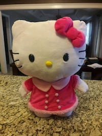 Hello Kitty almost 2ft.tall $15 Mission, 78572