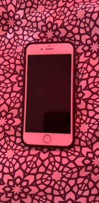 Rose gold iphone 6s Sunrise, 33351
