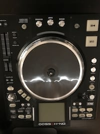 Denon HS5500 Turntable (2 available) Riverdale, 20737