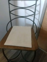 one stool size Chair