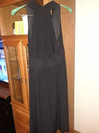 Little Black Cocktail Dress Size 12 Erie