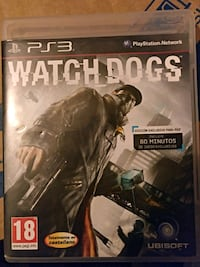 Watch Dogs PS3 Barcelona, 08003