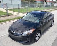 Mazda 3 2012, Clean title , only 80k Miles !!!