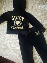 Juicy Couture Sweatsuit Antioch