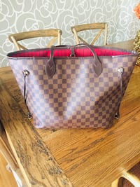 Louis vuitton neverfull model çanta  'Eyüpsultan', 34077