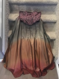 women's brown and black dress Edmonton, T5Y 0M6