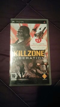 Sony PSP Killzone Liberation Móstoles, 28936