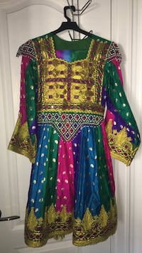 Afghan Clothes / Afghani clothes Vaughan