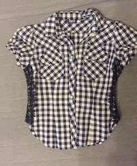 D&G denim shirt, size Xs-S Уфа, 450000