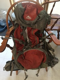 Gregory expedition backpack