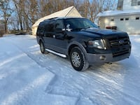 2012 Ford Expedition XLT 4x4 Little Canada