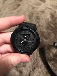 Women's Casio Baby G Joint Base Andrews