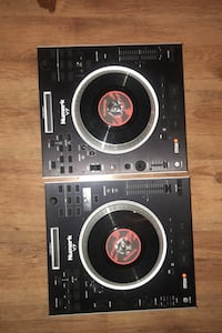 Numark v7 Dj Turntable