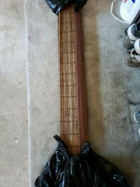 brown and black electric guitar 547 km