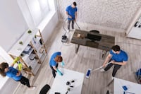 Professional house cleaning service.  Milwaukie