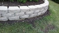 Total of 27 wall pavers can deliver Highland Heights, 44143