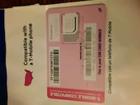 T-Mobile SIM cards  Aberdeen, 98520