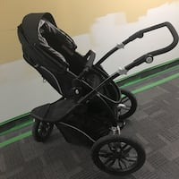 BABY TREND JOGGER STROLLER ALMOST LIKE NEW Toronto, M5A 4P9