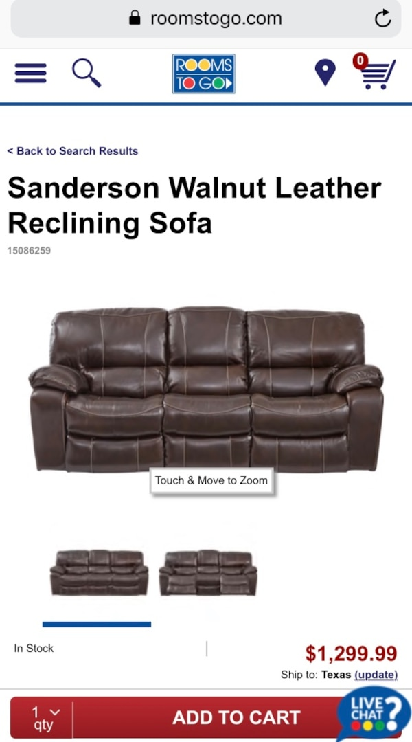 Super Reclining Couch And Love Seat From Rooms To Go 350 For The Set Obo Gamerscity Chair Design For Home Gamerscityorg