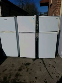 "24"" x 60"" Apartment Size fridges Toronto, M8Y 3J4"