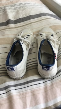Men's shoes size 7 brand YUA star RUI Toronto, M2J