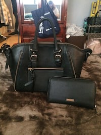 Aldo purse & matching wallet set  Pitt Meadows, V3Y 1M9