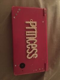 Pink nintendo ds with game cartridge Youngstown, 44514