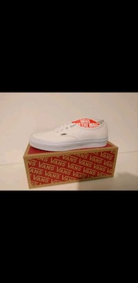 Authentic vans True white  Frankfurt am Main, 60322