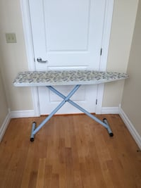 Ironing Board. Durable. Convenient. Easy to store. Excellent condition