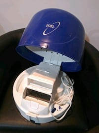 ION hard hat bonnet hair dryer Gaithersburg, 20886