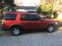 2007 Ford Explorer XLT 4.0 Oklahoma City
