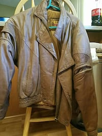 Leather Jacket Ontario, 91761