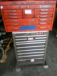 Tool boxes Kingsport, 37660