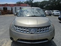 Nissan Murano 2007  HOLIDAY