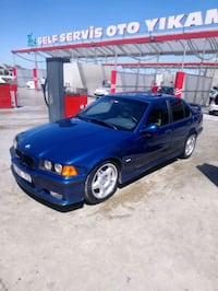 BMW - 3-Series - 1998 3.18is  Millet Mahallesi, 16270