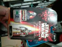 star wars episode 1 capo action figure in blister package Santa Maria, 93458