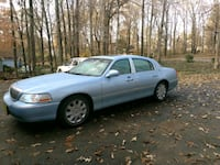 Lincoln - Town Car - 2005 Chapel Hill, 27514
