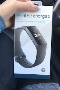 Fitbit charge 3  Frederick, 21702