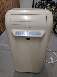 Danby 12000 btu air conditioner Vancouver, V6K 3T3