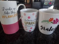 Sparkling Coffee Cups Chicago