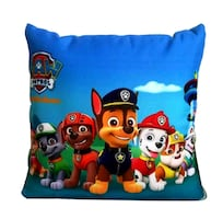 Paw Patrol Pillow/Blanket Combo for Toddler NEW ½ PRICE