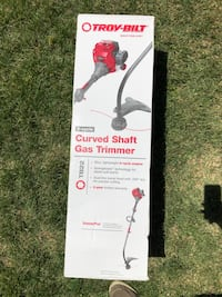 Troy Bilt Gas Trimmer  Bowie