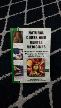 Natural cures and gentle medicines  Mississauga, L4T 1N4