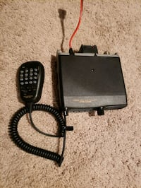 new yeasu ftm 3200D c4fm vhf radio with programming cable and software Ashville, 43103