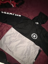 CHAMPION WINDBREAKER Brampton, L6P 1Z3