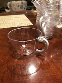 Punch cups Wilson, 27893
