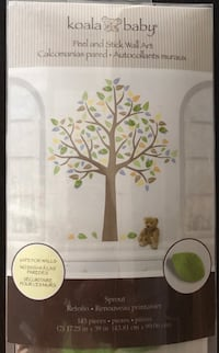 Koala Baby Sprout wall art kit Rutherford, 07070