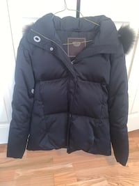 Genuine Coach Winter Jacket (Size Small)