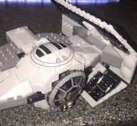 Vader's TIE Advanced vs. A-wing Starfighter 75150 LEGO PIECES New York, 11354