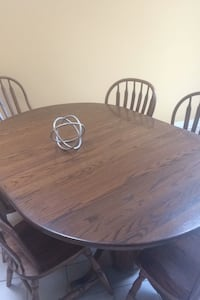 Mennonite Dining Set